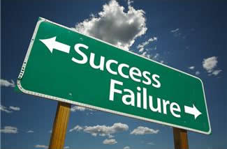 success failure_sign